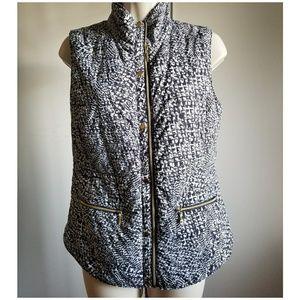 Nic + Zoe puffer vest